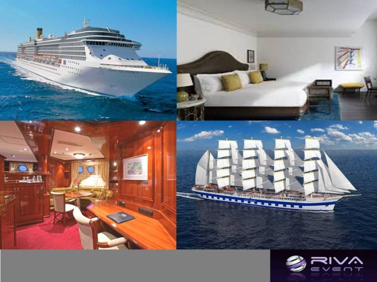 photo-montage Croisieres
